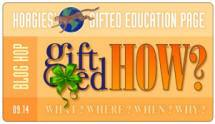 This post is part of the Hoagiesgifted.org blog hop. Click on the image to read other posts on this topic.