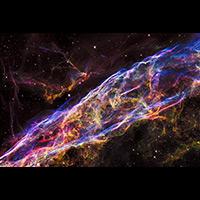 photo courtesy of STSci NASA